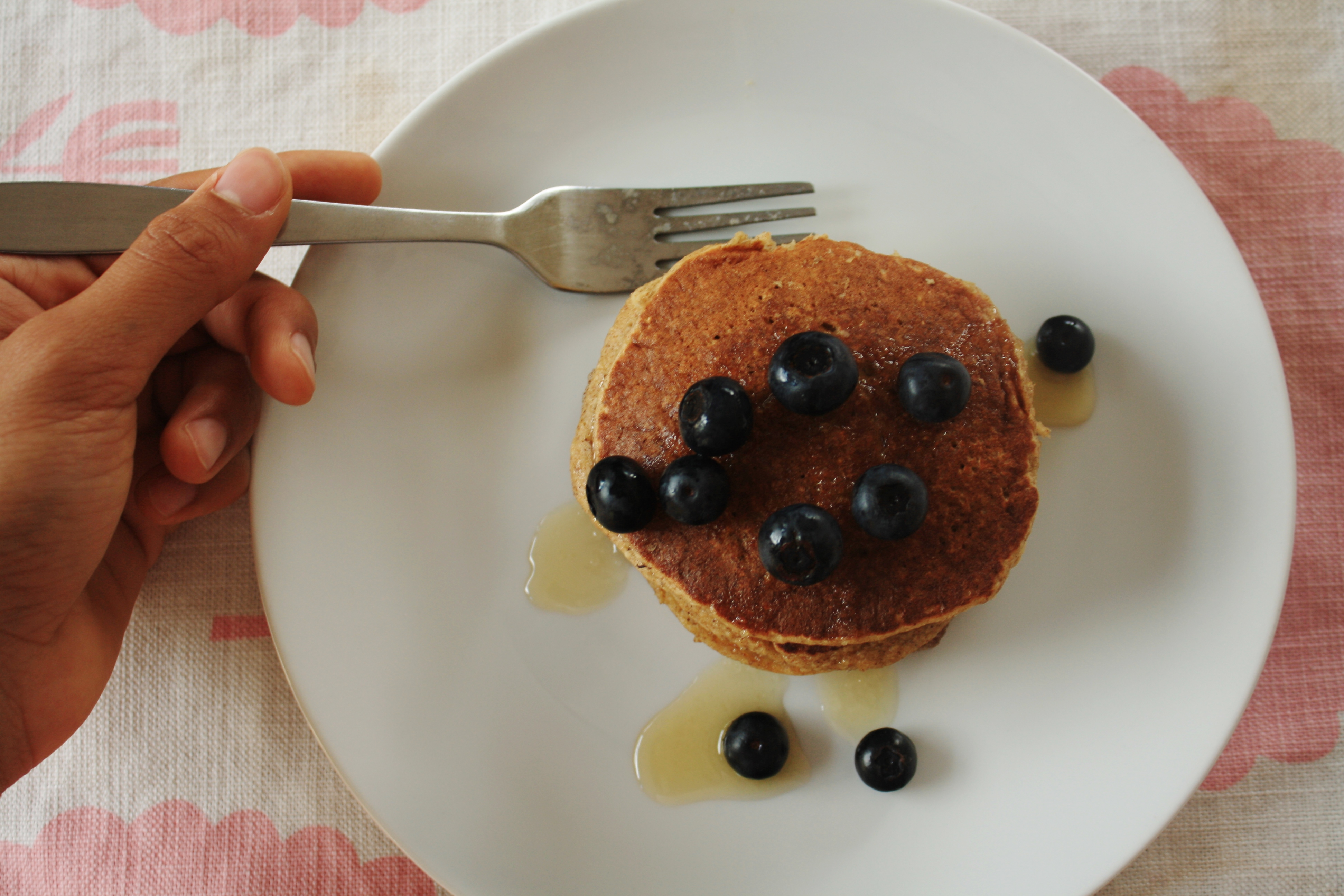healthy pancakes 2