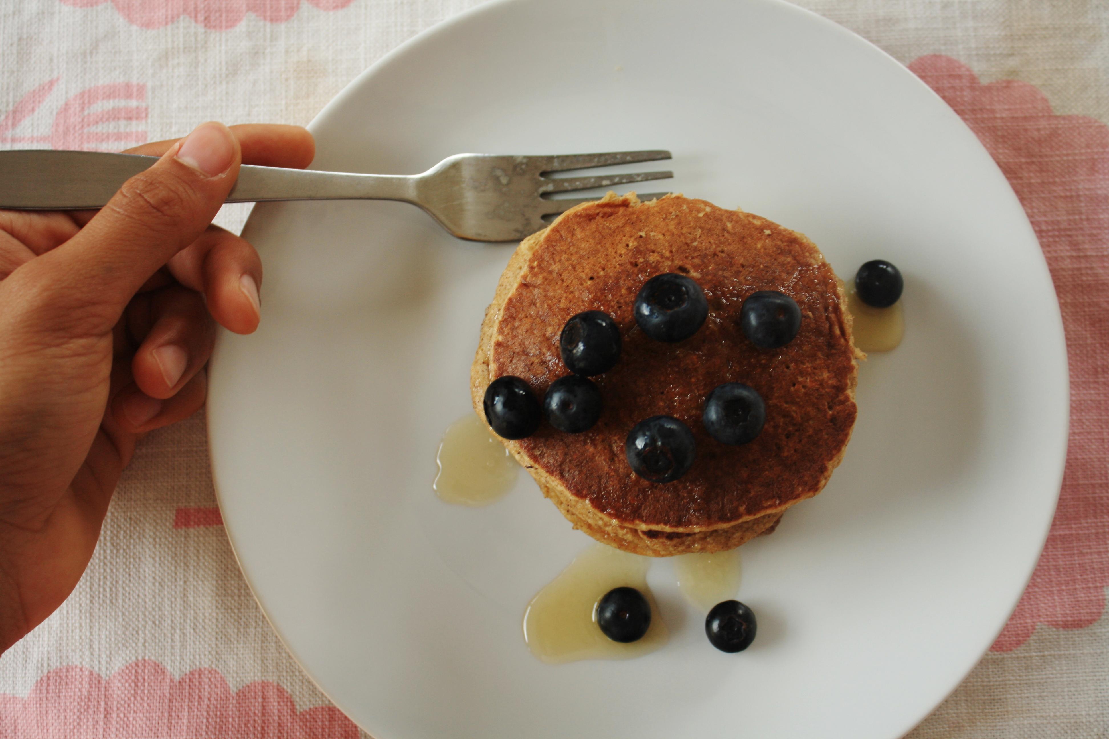 healthy pancakes 2